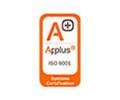 Applus+ ISO 9001